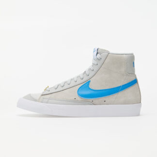 Nike Blazer Mid '77 NRG Emb Grey Fog/ Lt Photo Blue-White CV8927-001