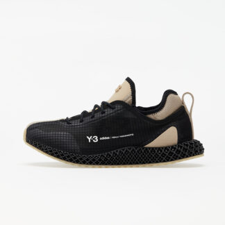 Y-3 Runner 4D IO Chalk White/ Ftwr White/ Core Black FX1058