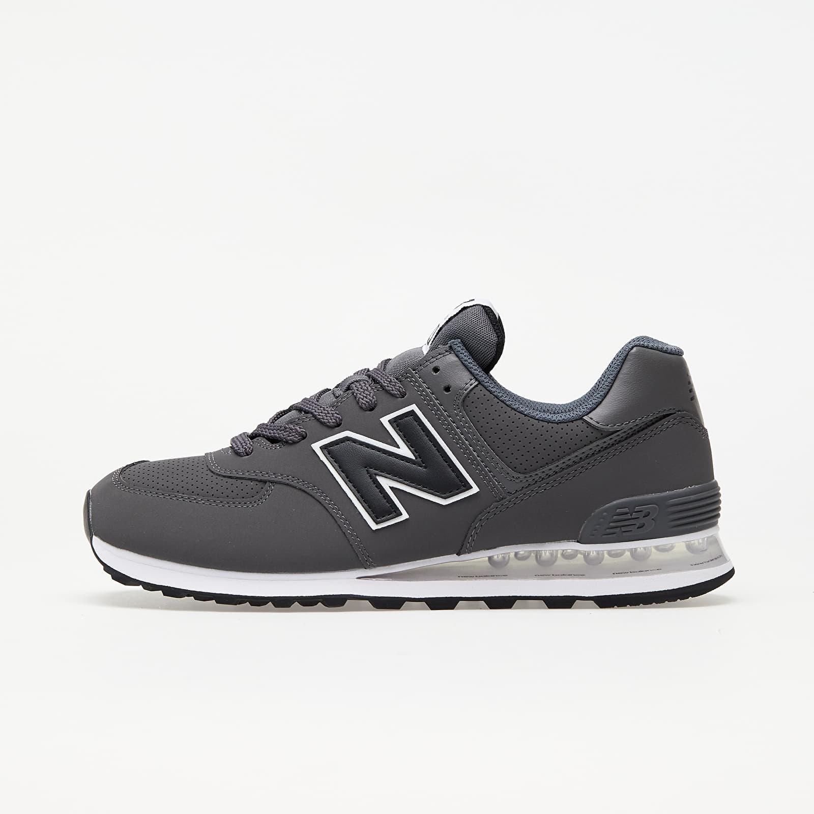 New Balance 574 Gray ML574EWE