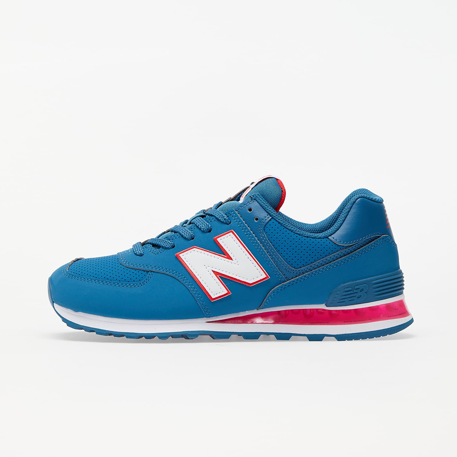 New Balance 574 Blue ML574EWW