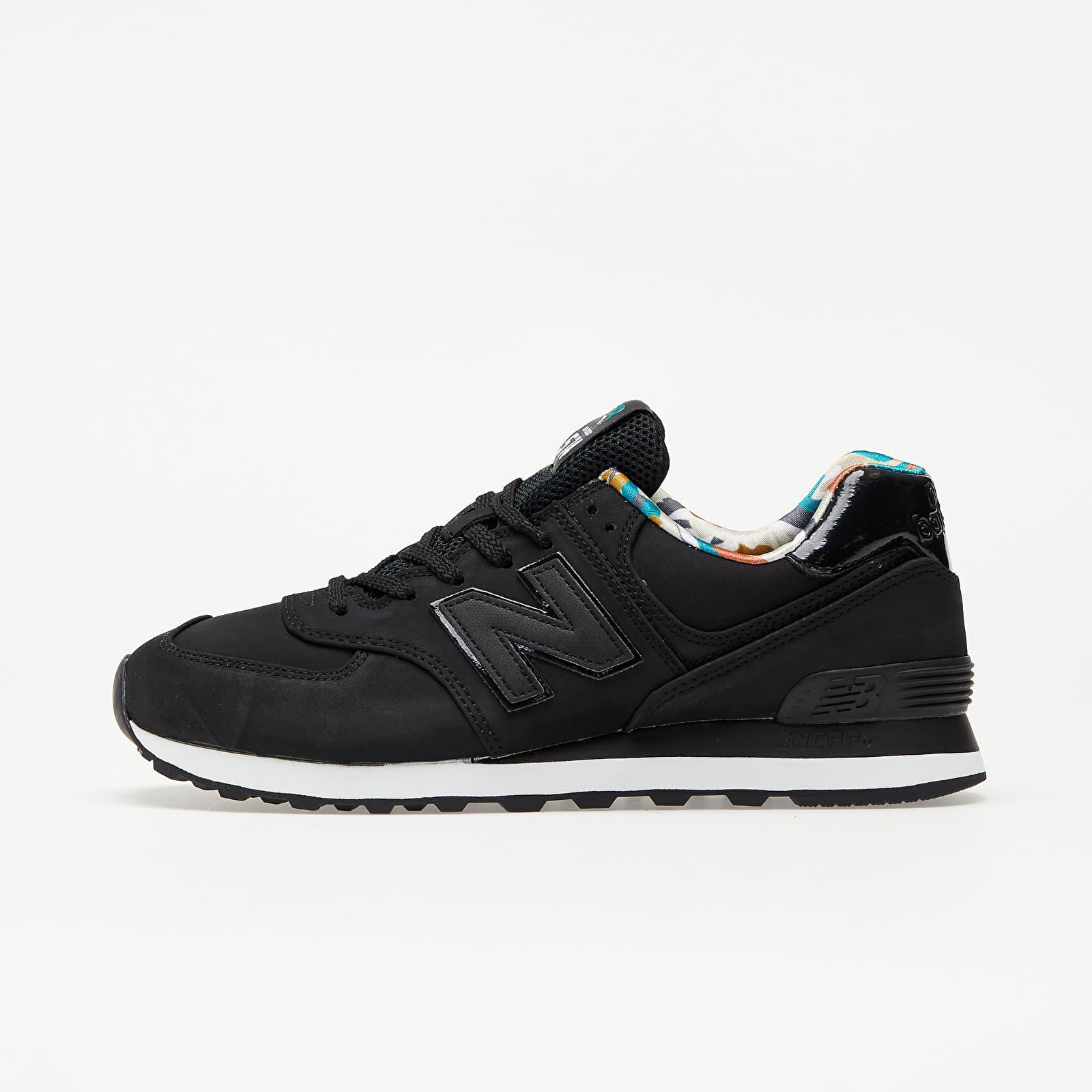 New Balance 574 Black ML574GYH
