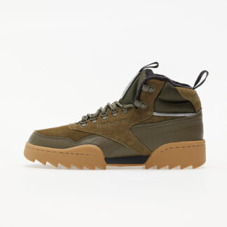 Reebok Exofit Hi Plus Rippleboot Army Green/ Black/ Rbkg04 FZ1220