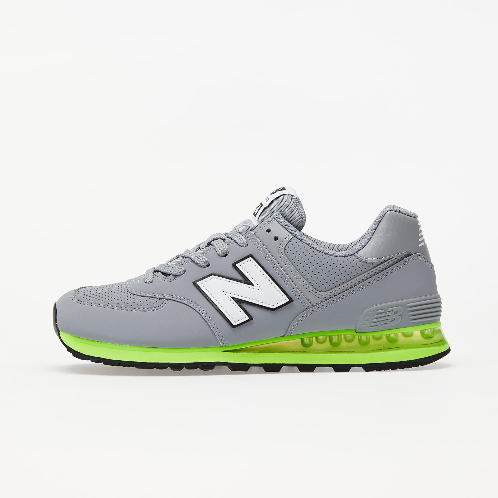 New Balance 574 Grey ML574EWR