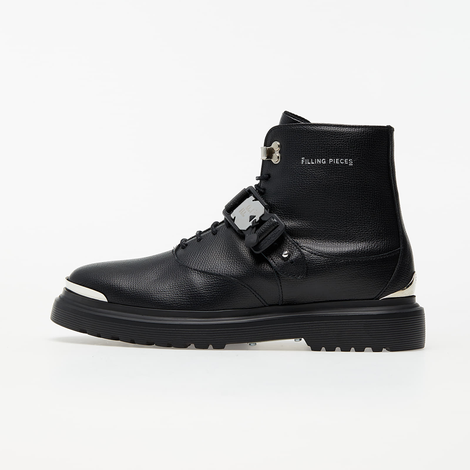 Filling Pieces Waspy Dress Up Boot Black 456287118610