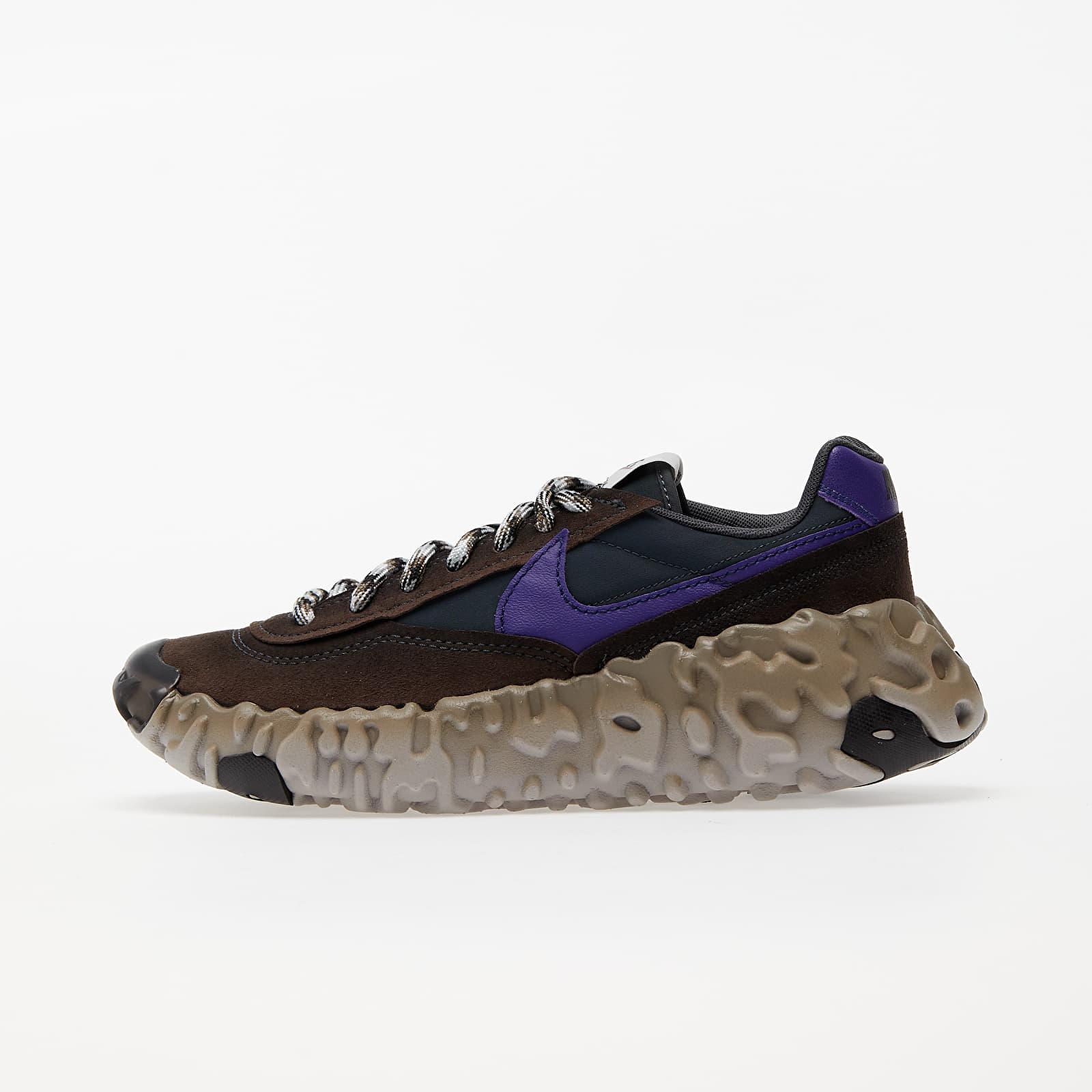 Nike W Overbreak SP Baroque Brown/ New Orchid-Black DA9784-200