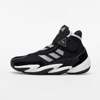 adidas x Pharrell Williams 0 TO 60 BOS Core Black/ Silver Metalic/ Ftwr White EG9919