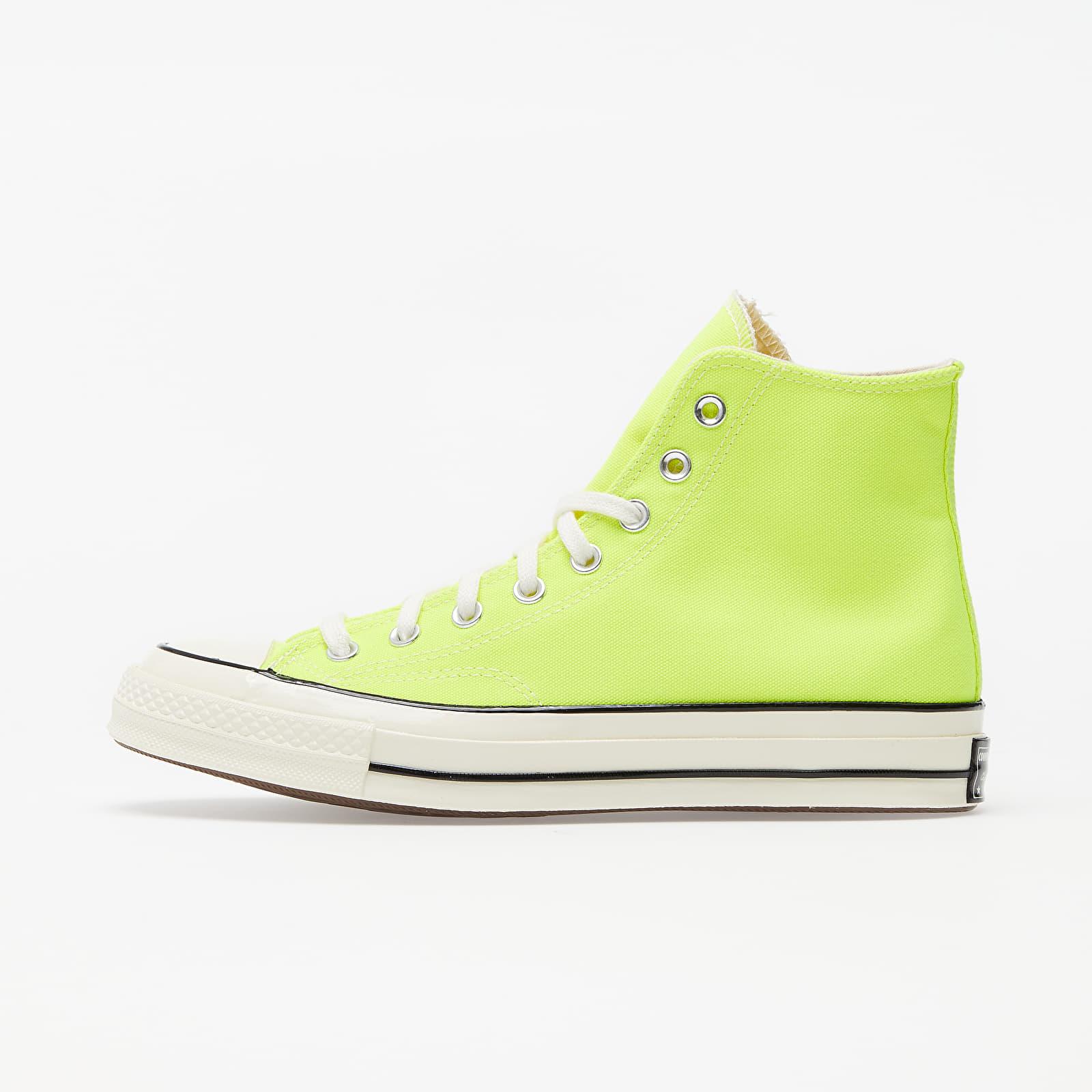 Converse Chuck 70 Lemon Venom/ Egret/ Black 169341C
