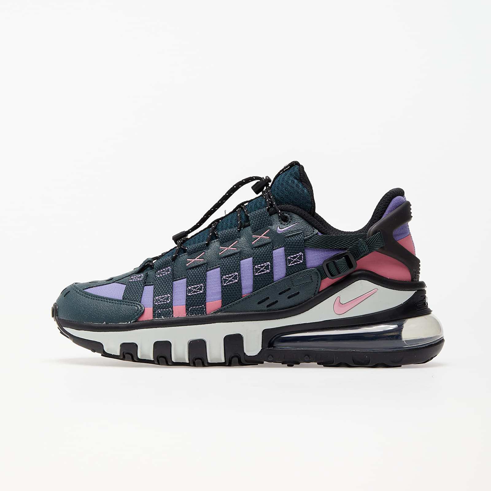 Nike Air Max Vistascape Seaweed/ Desert Berry-Dusty Amethyst CQ7740-300