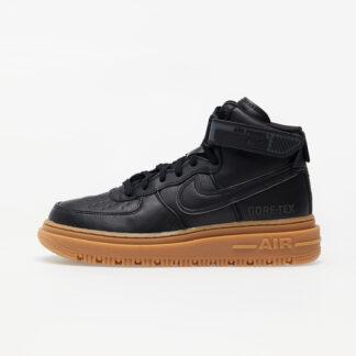 Nike Air Force 1 Gtx Boot Black/ Black-Anthracite-Gum Med Brown CT2815-001