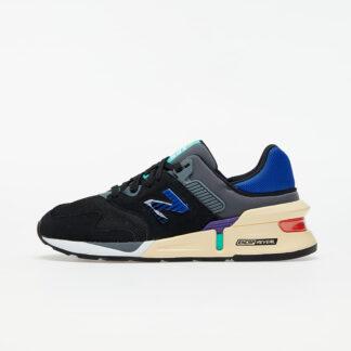 New Balance 997 Black MS997JEC