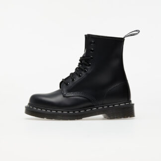 Dr. Martens 1460 WS Smooth Black DM24758001