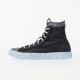 Converse Chuck Taylor All Star Crater Black/ Dark Grey/ Light Grey 169418C
