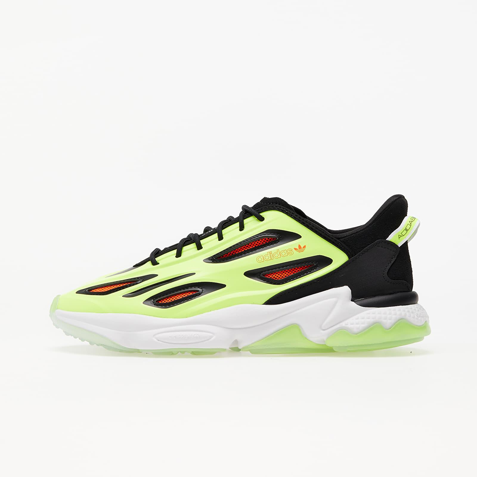 adidas Ozweego Celox Core Black/ Solar Yellow/ Solar Red H68622
