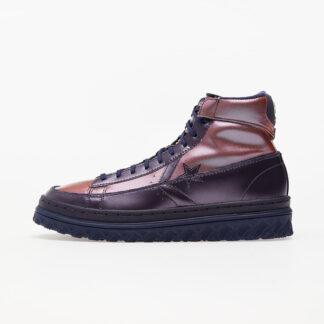 Converse Pro Leather X2 Purple/ Black/ Black 169530C