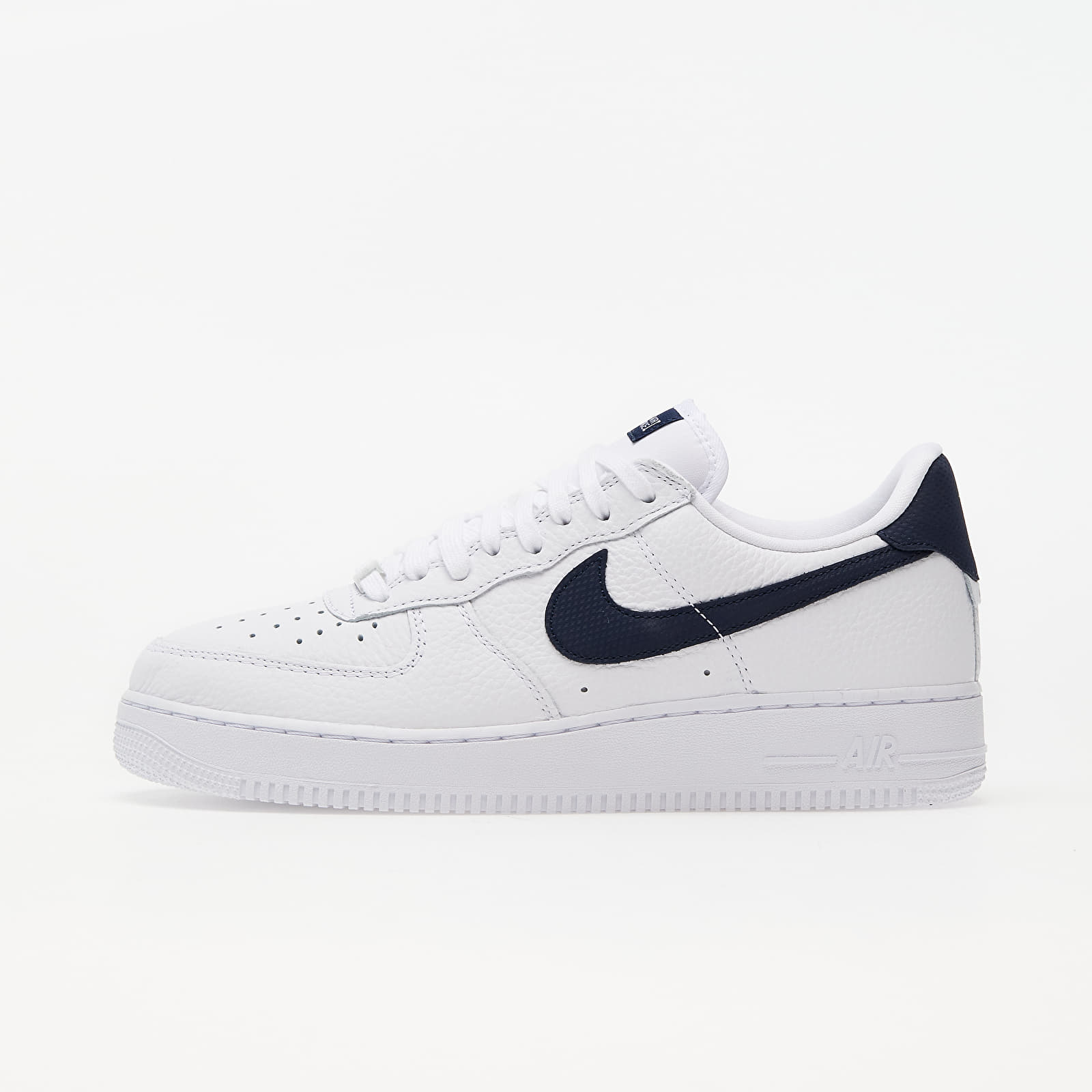 Nike Air Force 1 '07 Craft White/ Obsidian-White CT2317-100