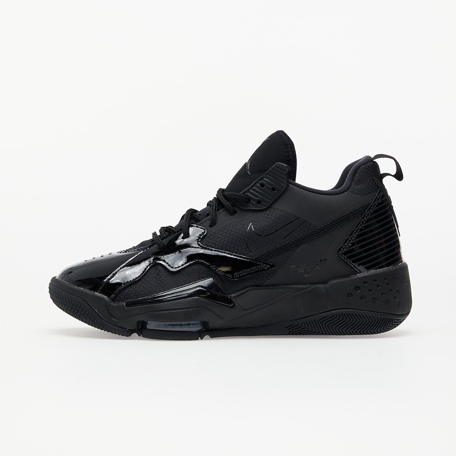 Jordan Zoom '92 Black/ Black CK9183-002