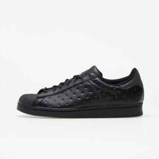 adidas x Pharrell Williams Superstar Core Black/ Core Black/ Core Black GY4981