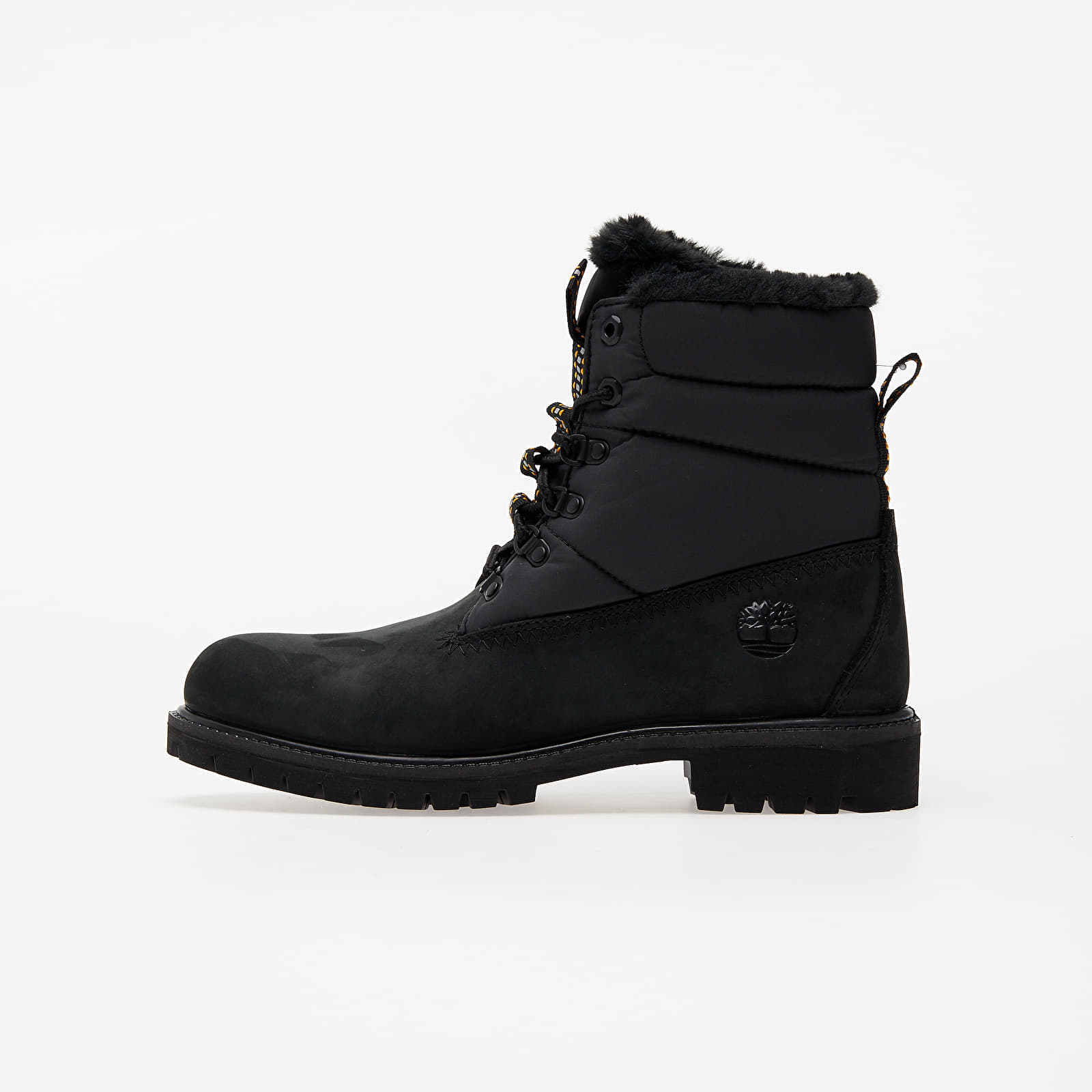 Timberland 6 In Heritage Puffer Bt Black TB0A2P2V0011