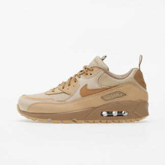 Nike Air Max 90 Surplus Desert/ Desert Camo-Safety Orange CQ7743-200