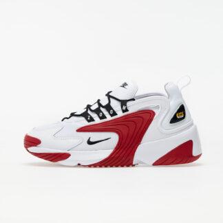 Nike Zoom 2K White/ Black-Gym Red-White AO0269-107