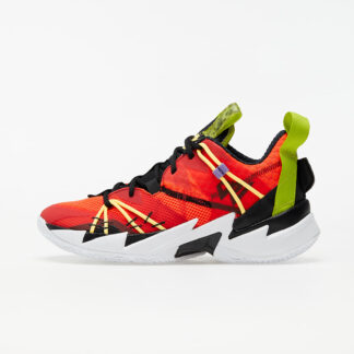"Jordan ""Why Not?"" Zer0.3 SE Bright Crimson/ Black-University Red CK6611-600"