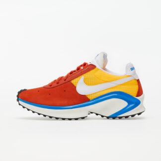 Nike D/MS/X Waffle Mantra Orange/ White-Laser Orange CQ0205-801