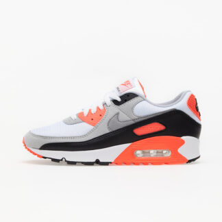 Nike Air Max III White/ Black-Cool Grey-Radiant Red CT1685-100