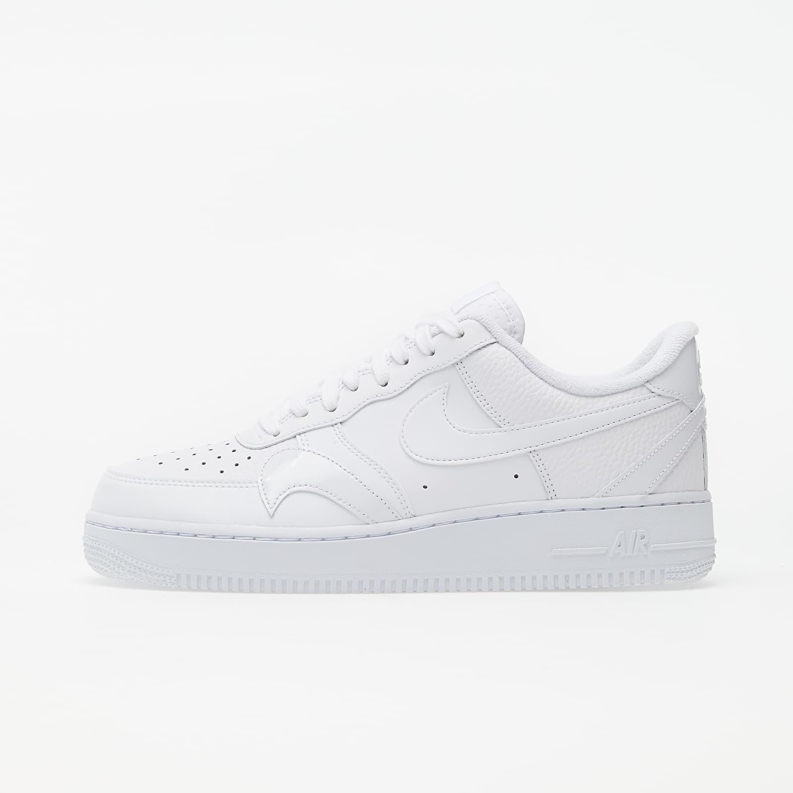 Nike Air Force 1 '07 LV8 White/ White-White CK7214-100