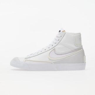 Nike Blazer Mid '77 Infinite Summit White/ White-Sail-Vast Grey DA7233-101