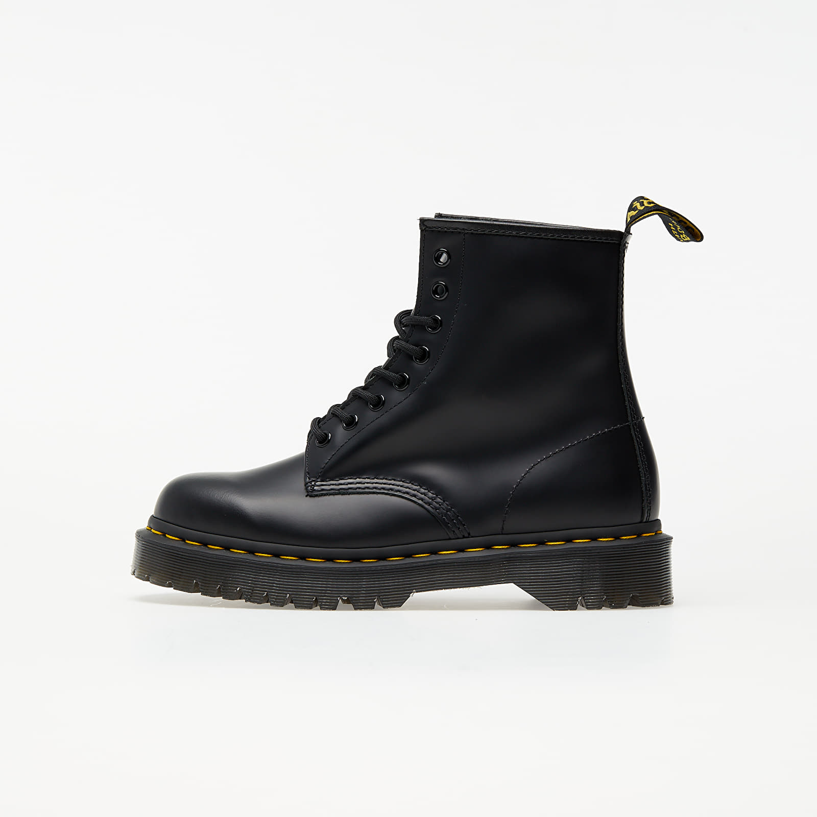 Dr. Martens 1460 Bex 8 Eye Boot Black DM25345001