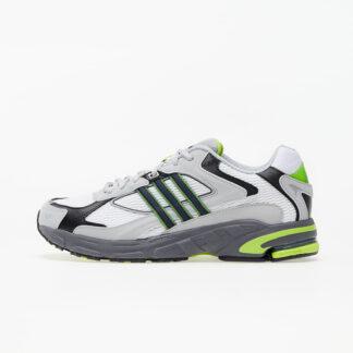 adidas Response Cl Ftwr White/ Core Black/ Semi Solar Slime FX7724