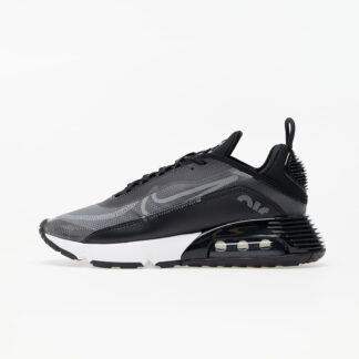 Nike Air Max 2090 Black/ White-Wolf Grey-Anthracite CW7306-001