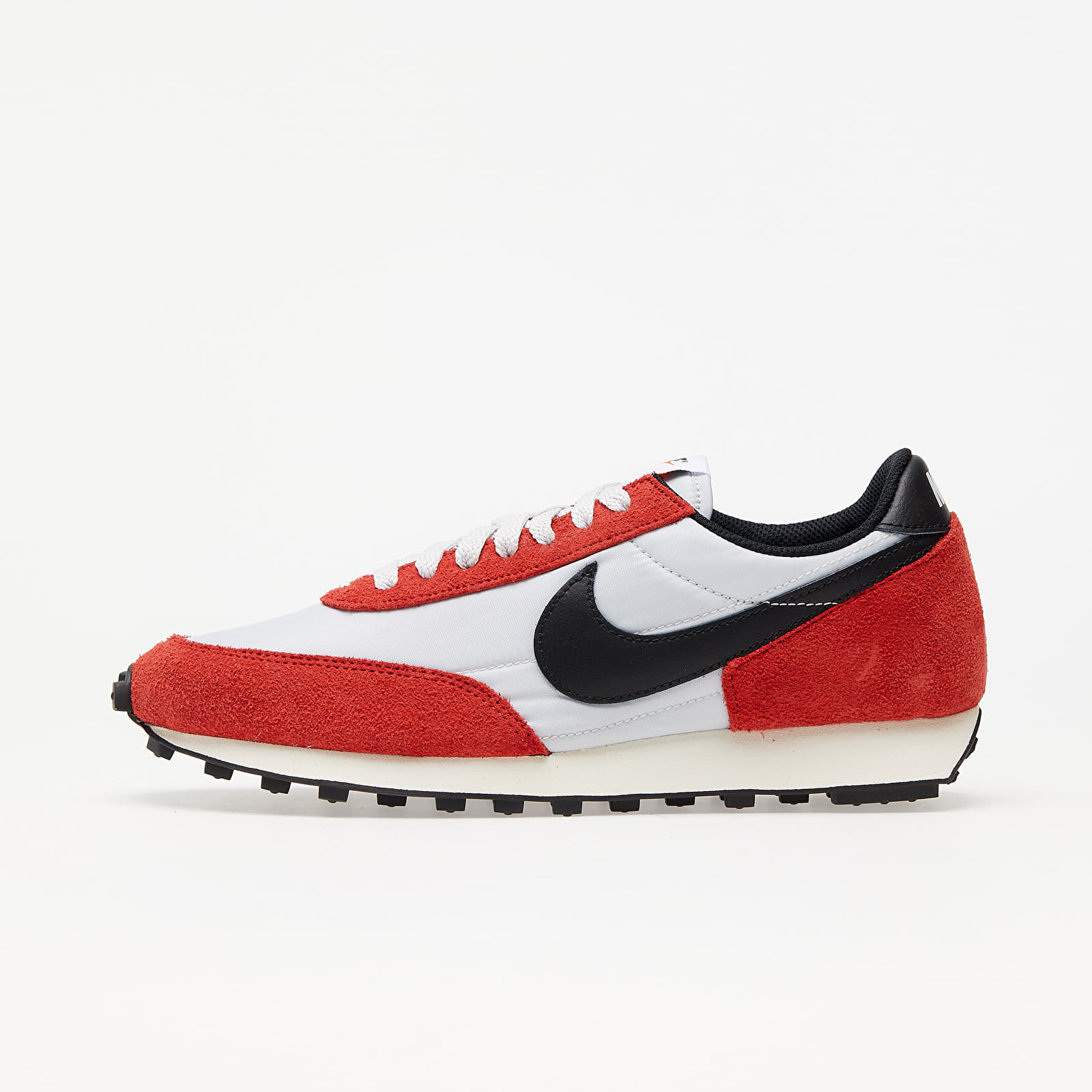 Nike Daybreak Pure Platinum/ Black-Gym Red-Sail DB4635-001