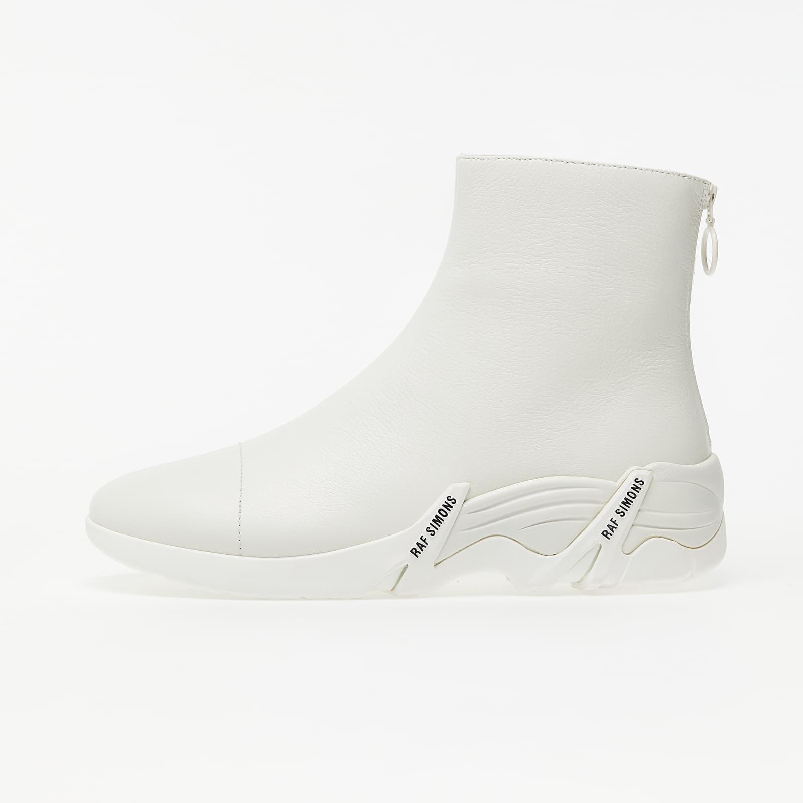 Raf Simons Cylon White HR740002L WHITE