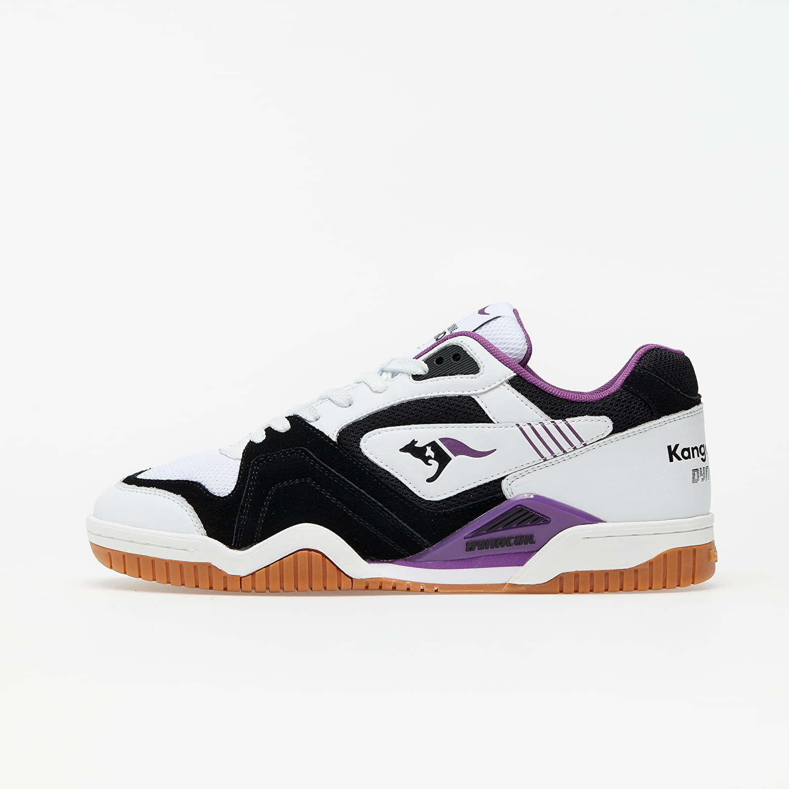 KangaROOS Ultralite 2 White/ Purple 472650000078
