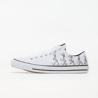 Converse x Bugs Bunny Chuck Taylor All Star OX Grey/ White 169226C