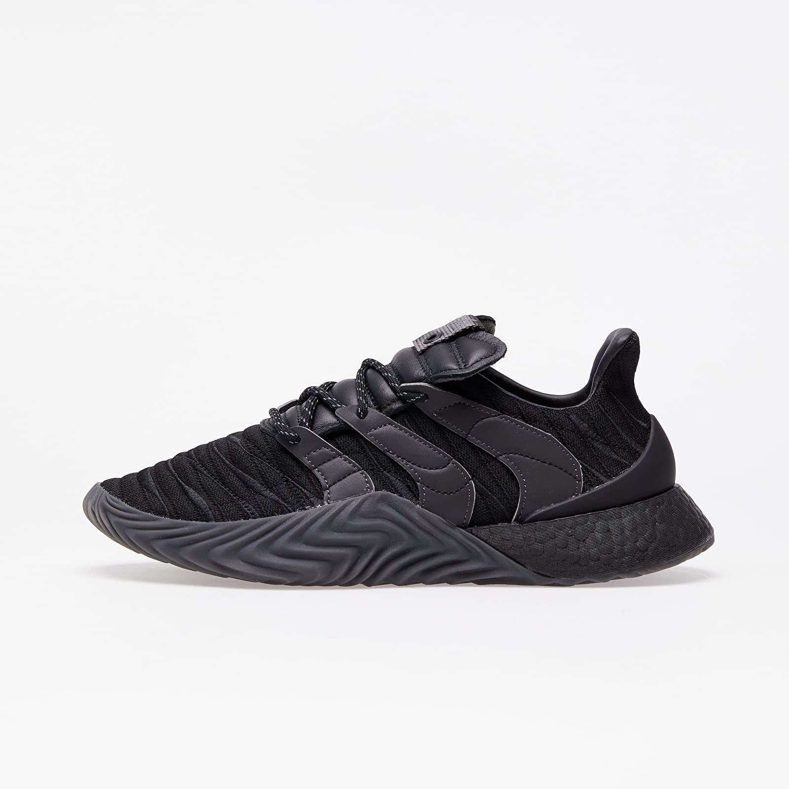adidas x Pharrell Williams Sobakov 2.0 Core Black/ Utility Black/ Core Black GX2481