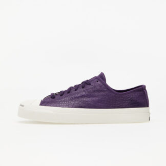 Converse x Pop Trading Jack Purcell Pro Low Grand Purple/ Black 170544C