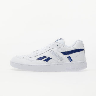 Reebok x Dime BB 4000 MU White/ Deep Cobalt/ Cold Grey 2 Q47373