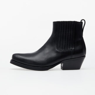 Our Legacy Cuban Boot Black 7 COCCBBL