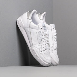 adidas Continental 80 W Ftw White/ Ftw White/ Silver Metalic EE8925