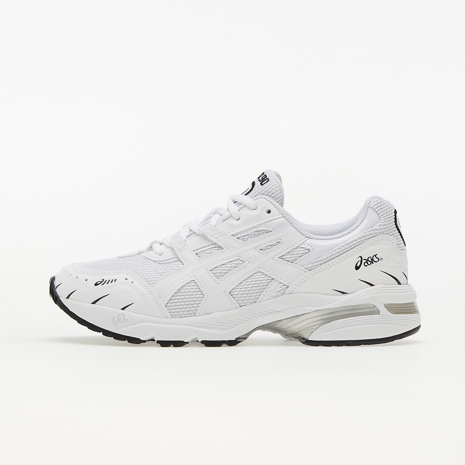 Asics GEL-1090 White/ White 1022A215-101
