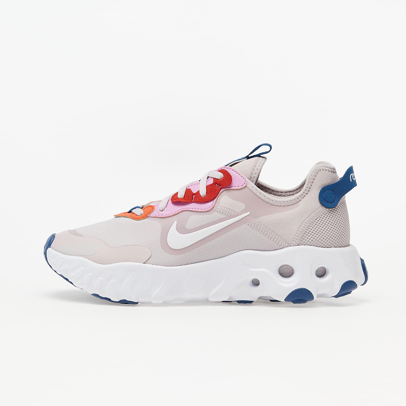 Nike W React Art3mis Platinum Violet/ White CN8203-001