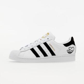 adidas Superstar W Ftwr White/ Core Black/ Gold Met. FY4755