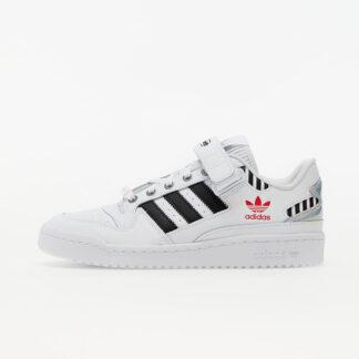 adidas Forum Low W Ftwr White/ Core Black/ True Pink FZ3908