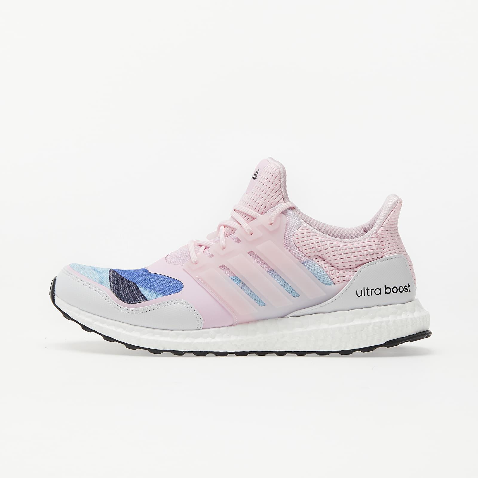 adidas UltraBOOST S&L DNA W Clear Pink/ Clear Pink/ Hazy Blue FX7986