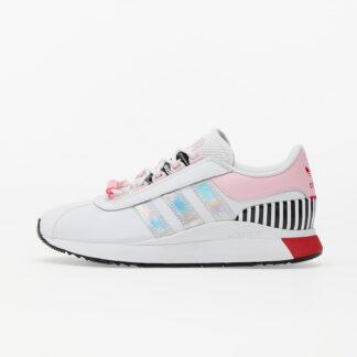 adidas SL Andridge W Ftwr White/ True Pink/ Vivid Red FY5080