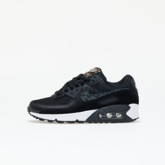 Nike W Air Max 90 SE Black/ Black-Off Noir-White CV8824-001