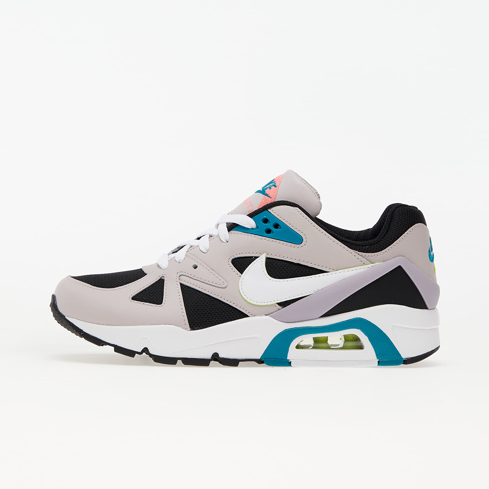 Nike W Air Max Structure Black/ White-Platinum Violet-Blustery CZ1527-001