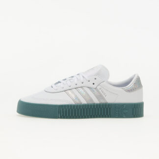 adidas Sambarose W Ftw White/ Supplier Color/ Haze Metalic FX6274